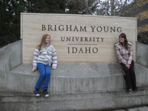 moving to byu