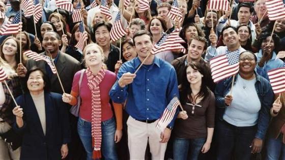 diverse america